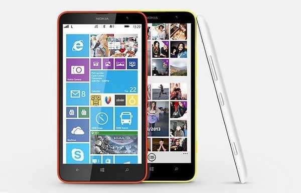 Nokia Lumia 1320 Arriverà in Europa al prezzo di 399 Euro