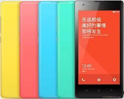 Manuale Xiaomi HongMi Caratteristiche dello smartphone Android