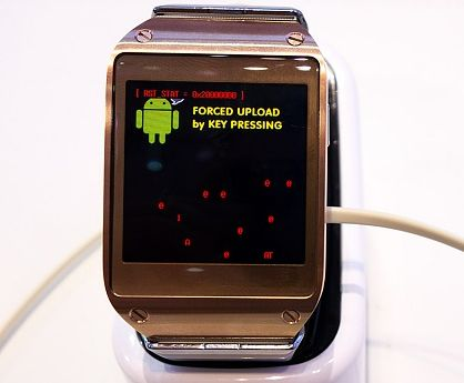 Guida Root Galaxy Gear Samsung lo Smartwatch senza segreti