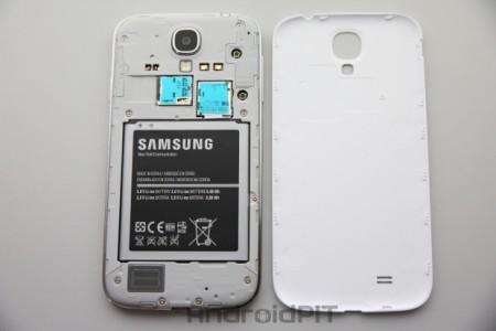Nuovo problema batteria Galaxy S4 prodotto scadente