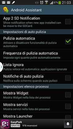 Nexus 5 come arrivare a fine serata con il 75% di batteria