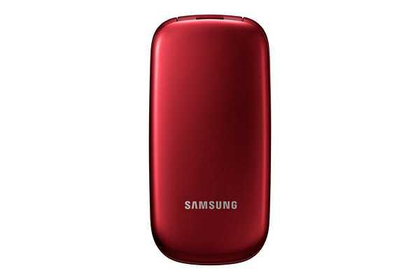 Manuale Italiano Samsung GT-E1270 Libretto istruzioni PDF