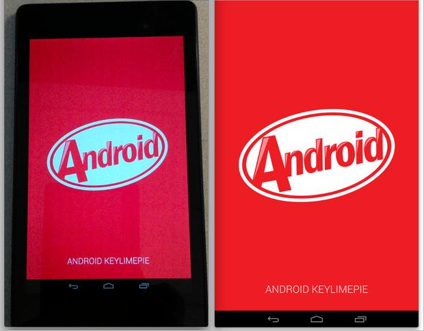 Android 4.4 KitKat per Nexus 4 come scaricare e installare subito aggiornamneto