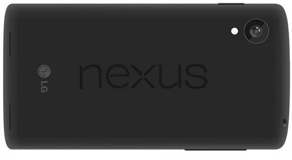 Nexus 5 come fare il Reset e ripristino dati di fabbrica