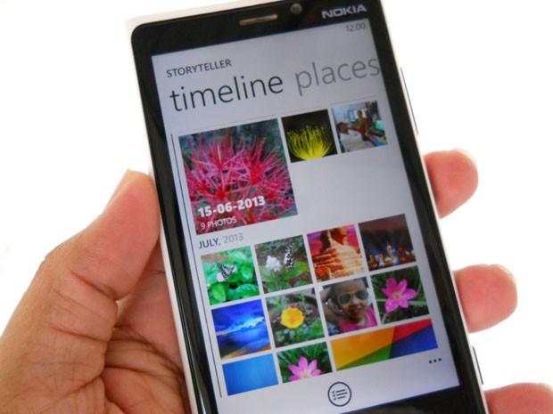Installare Nokia Storyteller su smartphone Nokia Lumia la guida completa