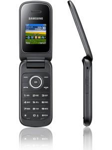 Manuale italiano Samsung E1190 GTE1190 il pi economico