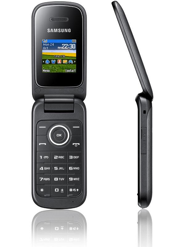 Manuale italiano Samsung E1190 GT-E1190 il più economico