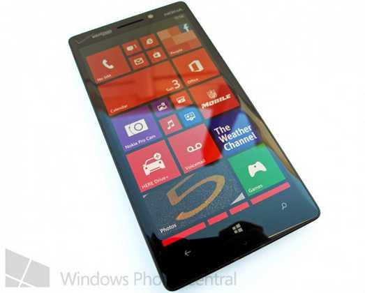 Nokia Lumia 929 WP8 tutte le foto HD e le caratteristiche tecniche