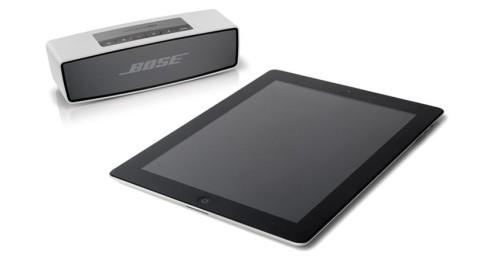 Manuale Italiano Bose soundlink mini come collegarlo allo smartphone