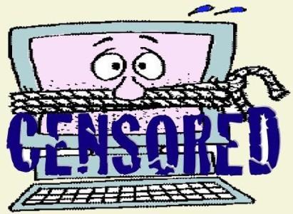Elenco dei siti oscurati e censurati in Italia Osservatorio Censura