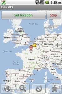 Guida Come falsificare la posizione GPS sul telefono Android
