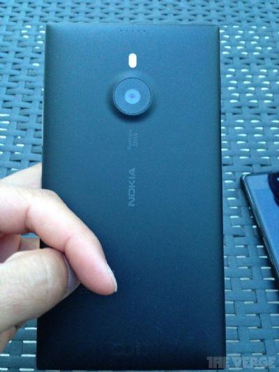 Non riesco a scattare foto con il Nokia Lumia 1520 Soluzioni