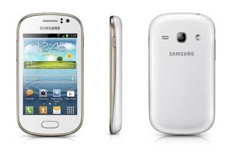 Samsung Galaxy Fame GTS6810 come fare il reset e ripristino dati fabbrica