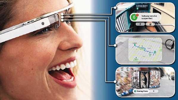 Manuale Google Glass Le istruzioni e segreti degli occhiali multimediali