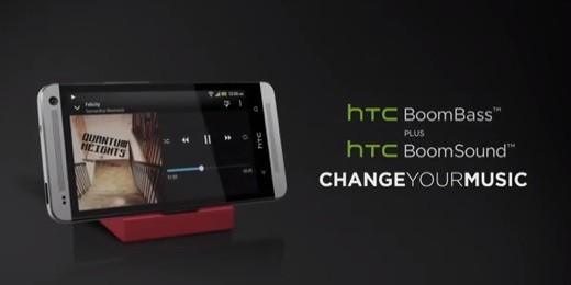 Manuale italiano HTC BoomBass Libretto istruzioni PDF e video guida