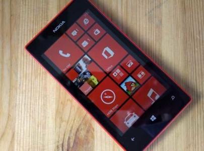 Nokia Lumia 520 Reste e Hard reset Come impostare i dati di fabbrica