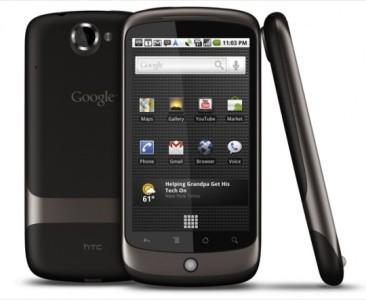 Android 44 KitKat Prima versione Nexus One disponibile Guida e download