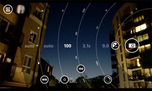 Guida Come fotografare i fuochi dartificio con il Nokia Lumia PureView e Nokia Camera