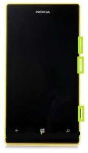 reset lumia 520