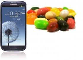 Aggiornamento Android 4.3 per Galaxy S3 causa problemi Samsung blocca update