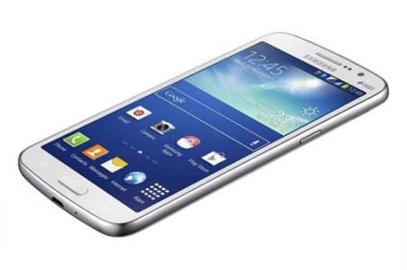 Samsung Galaxy Grand 2 dual sim e un display enorme