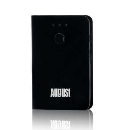 August MR230B Ricevitore Audio Bluetooth per HIFI
