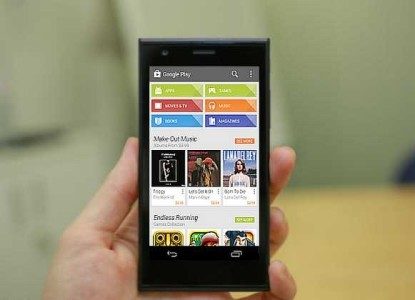 Guida Jolla Come scaricare Apk dal Play Store di Google su smartphone Jolla