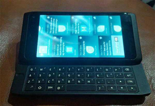 Jolla Sailfish approda su Nokia N950 Nuova vita ai vecchi smartphone