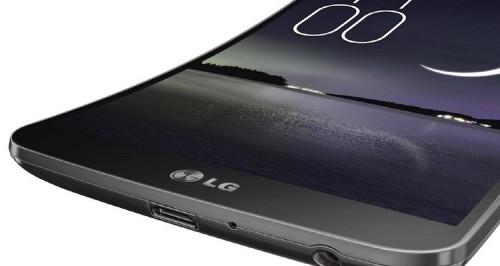 LG G Flex 2 Il nuovo modello potr essere piegato fino a 90