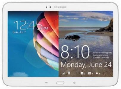 Samsung Galaxy Tab Pro 84 SMT320 Nuovo Tablet Samsung 2014