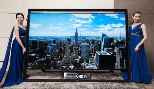 Samsung TV Ultra HD da 110 26 x 18 metri al prezzo