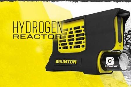 Caricabatterie Hydrogen Reactor 6 ricariche per smartphone e tablet