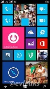 Primo smartphone dual sim Nokia Lumia 635 Windows Phone Moneypenny