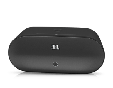 Nokia JBL ricarica il telefono wireless mentre si ascolta la musica