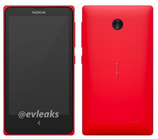 Nokia Normandy un telefono Android come ultimo telefono serie Asha