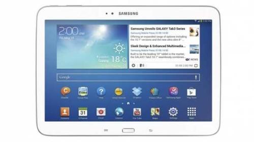 Anteprima Galaxy Tab 3 Lite Galaxy Tab 3 Lite Tab Pro 101e Note Pro 122