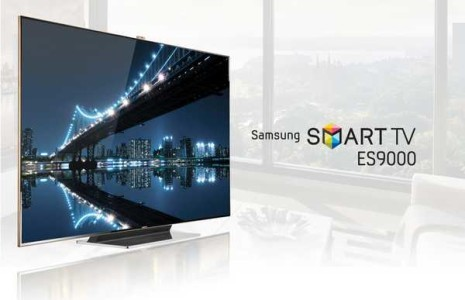 Manuale italiano SMART TV 75 ES9000 3D Full HD LED UE75ES9000Q Samsung