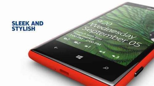 Nokia Lumia 1820 Nokia Lumia 1520 Mini e Nokia Android Normandy al MWC 2014