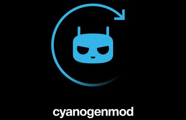 Galaxy Note 3 disponibile CyanogenMod 11 download per SM-N9005