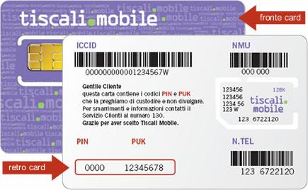 Nokia Lumia 1520 cambiare il codice PIN della SIM Telefonica