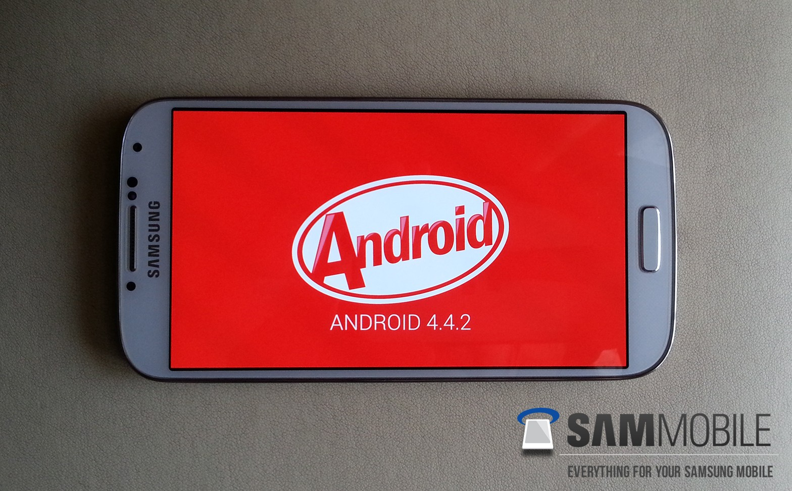 Galaxy S4 Android 4.4.2 KitKat Download ROM I9505XXUFNA1