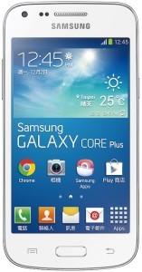 Manuale di istruzioni Samsung Galaxy Core Plus SM-G350 Guida utilizzo