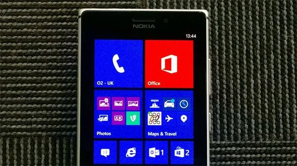 Aggiornamento Lumia Black per Nokia Lumia 1020 e Lumia 925