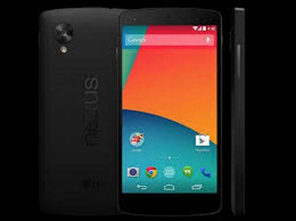 Nexus 5 Come condividere rete internet hotspot Tethering