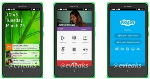 Nokia Android il telefono Normandy non stato abbandonato