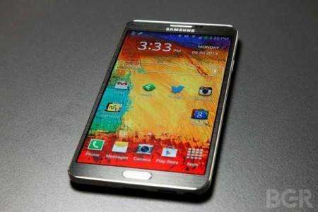Samsung Galaxy Note 3 Lite SMN750 specifiche ufficiali