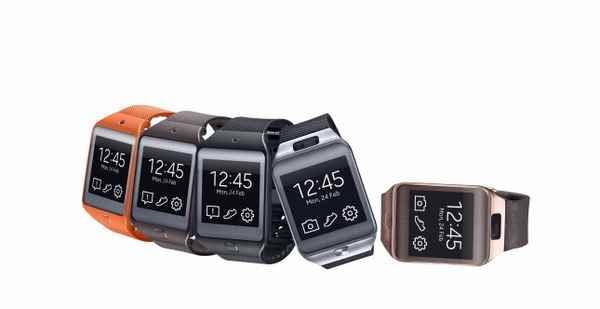 Gear 2 e Galaxy Gear Neo Tizen aumenta l' autonima della batteria 2-3 GG