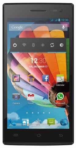 Mediacom Phone Pad X500, X500u prezzo caratteristiche e foto HD