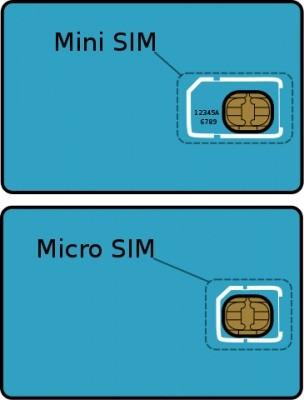 Galaxy S5 quale SIM scheda telefonica ci vuole per il telefono
