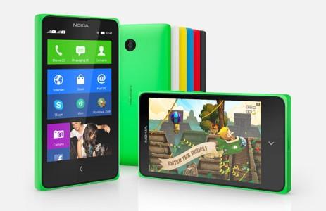 Nokia X e Nokia X+ prezzo e caratteristiche Presentazione ufficiale